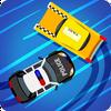 Police Chase - Car Pursuit иконка