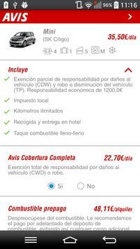Avis Canarias Tour Operator screenshot 3