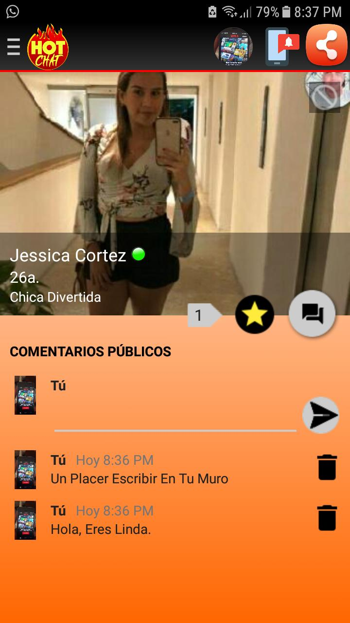 App gratis chat Chat with