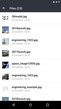 Rocket.Chat screenshot 4