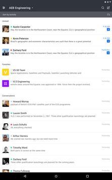 Rocket.Chat screenshot 5