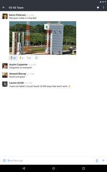 Rocket.Chat screenshot 6