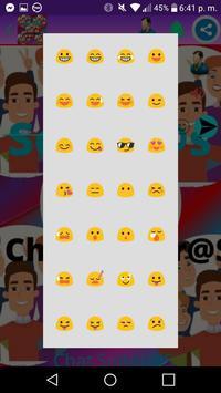 Chat para  conocer personas screenshot 1