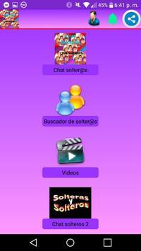 Chat para  conocer personas screenshot 2
