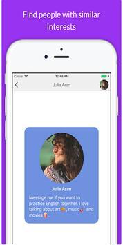 Chat America screenshot 4