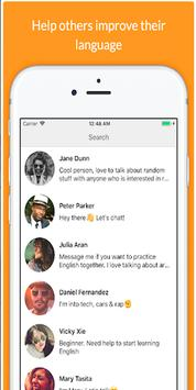 Chat America screenshot 3