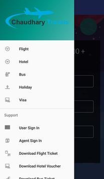 Chaudhary Travels screenshot 3
