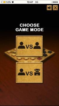 Checkers Draughts - board game screenshot 2