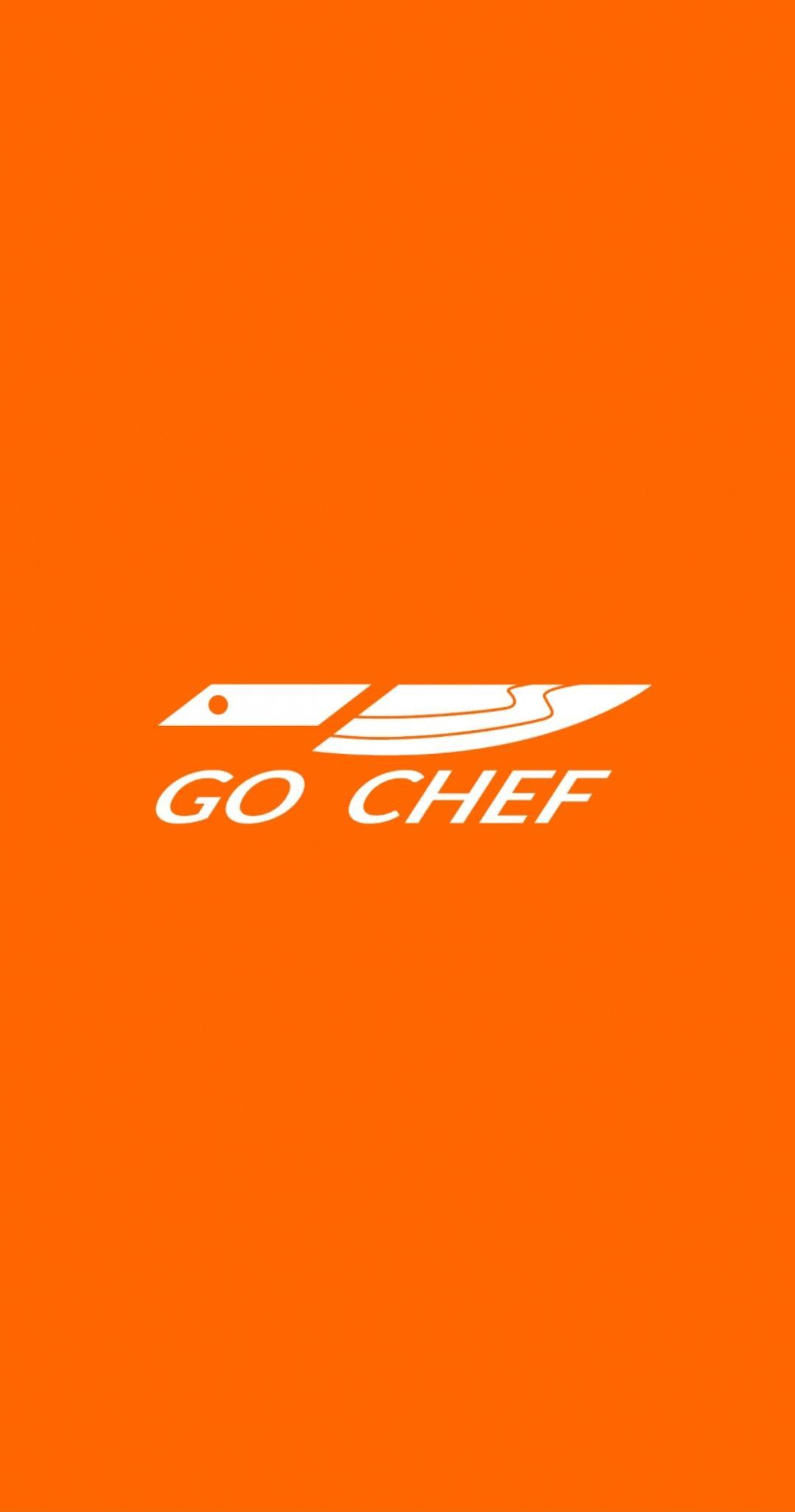 Go Chef poster