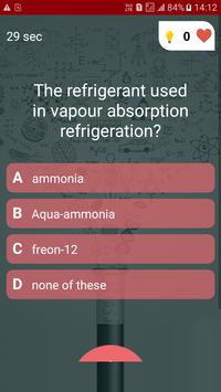 Chemistry Quiz screenshot 3