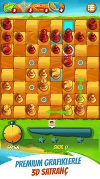 Ücretsiz Satranç Ekran Görüntüsü 9