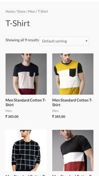 Chhanto - Clothing Store screenshot 2