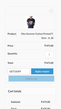 Chhanto - Clothing Store screenshot 3
