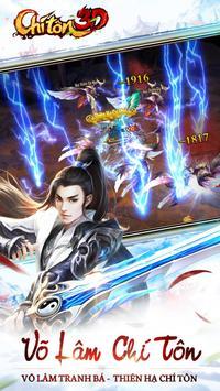 Chí Tôn 3D poster