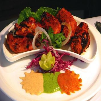 Chicken Tikka Biryani Recipes screenshot 1