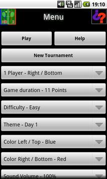 Tennis Classic HD2 screenshot 4