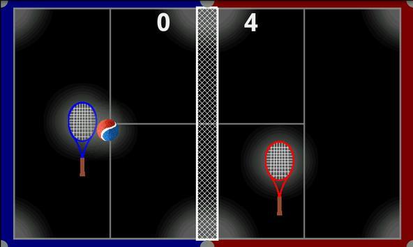 Tennis Classic HD2 screenshot 7
