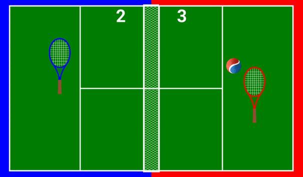 Tennis Classic HD2 screenshot 9