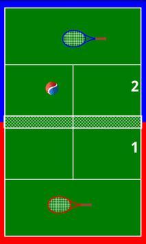 Tennis Classic HD2 poster