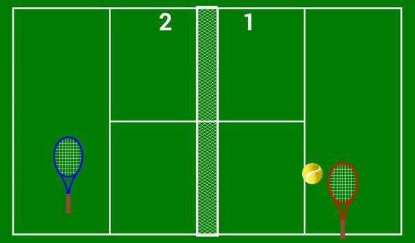 Tennis Classic HD2 screenshot 11