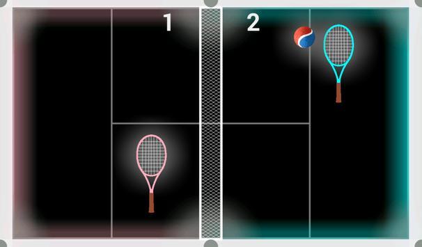 Tennis Classic HD2 screenshot 12