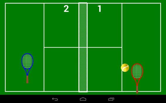 Tennis Classic HD2 screenshot 17