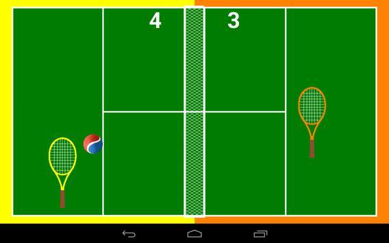 Tennis Classic HD2 screenshot 16