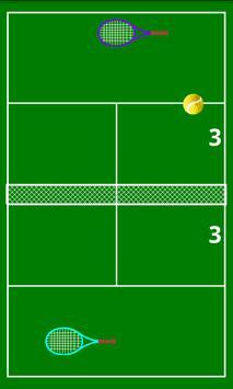 Tennis Classic HD2 screenshot 2