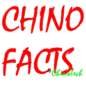 Chino Facts icon