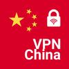 VPN China-icoon
