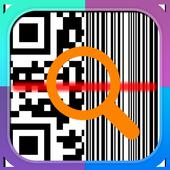 2019 Smart QRcode icon