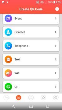 2019 Smart QRcode screenshot 2