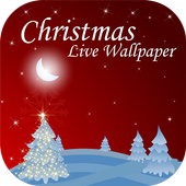 Christmas Live Wallpaper - Amazing Wallpaper icon