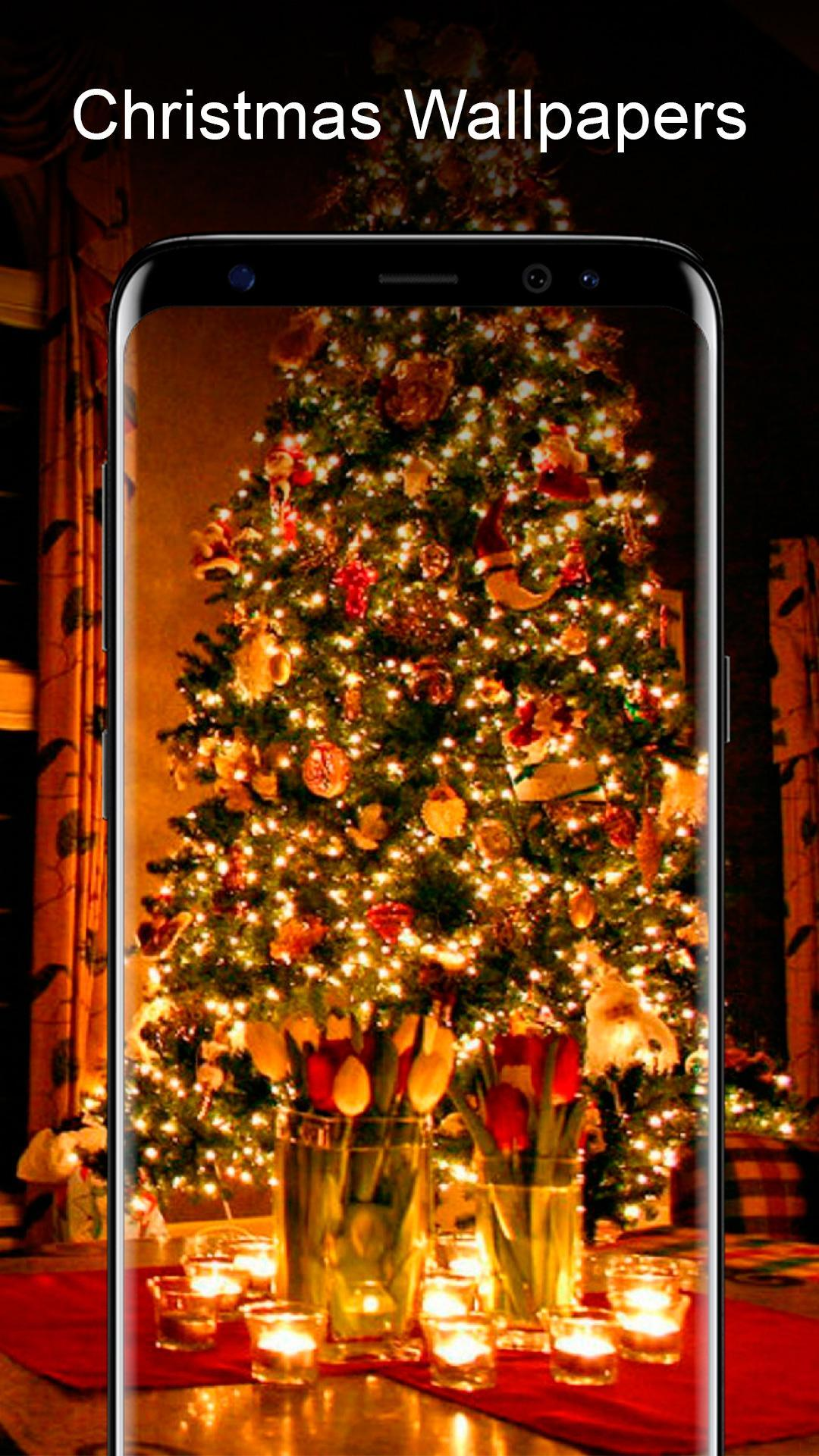 Kerst Wallpapers Hd For Android Apk Download