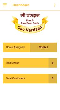 Delivery Boy - Gau Vardaan screenshot 1