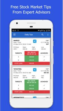 Intragain - Free Intraday Tips for Android - APK Download