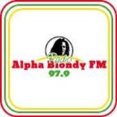 AlphaBlondyFM Radio icon