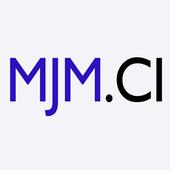 www.MJM.ci Leader Nom De Domaine & Hébergement Web icon