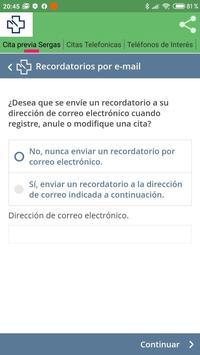 Medico Date (Galicia) screenshot 3