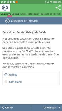 Medico Date (Galicia) poster