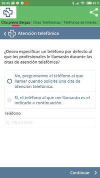 Medico Date (Galicia) screenshot 1