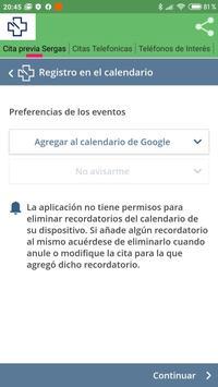 Medico Date (Galicia) screenshot 2