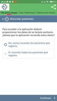 Medico Date (Galicia) screenshot 4