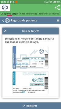 Medico Date (Galicia) screenshot 5
