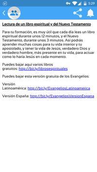 Citas con Dios screenshot 3