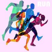 Places To Run icon