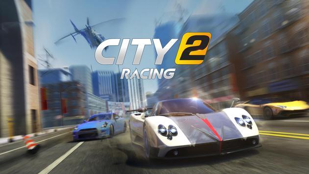 City Racing 2 poster