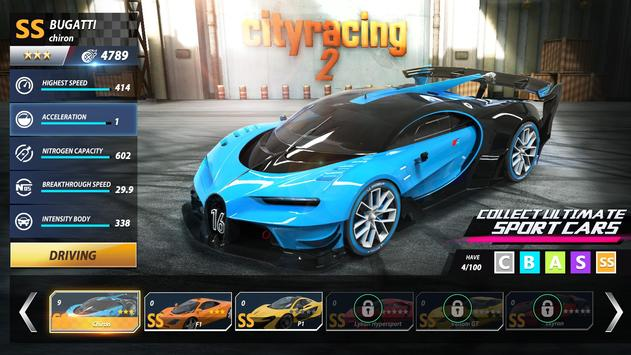 City Racing 2 screenshot 2