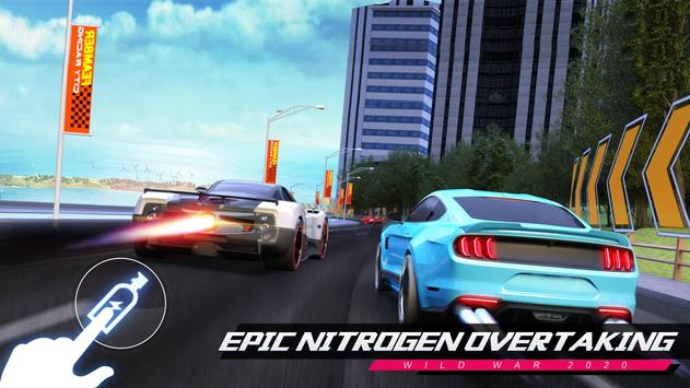 City Racing 2 screenshot 5