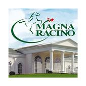 Magna Racino icon